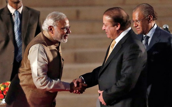 pak india dialogue single point agenda kashmir The modi government has approached the issues of kashmir from the single point of security  requires dialogue  india and pakistan at the.